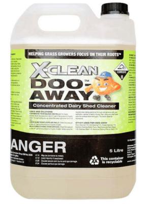 XClean Doo Away 5L