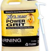 XClean Power Grit 5L