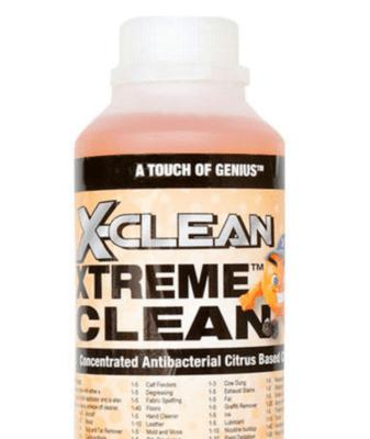 XClean Xtreme Clean 1Litre