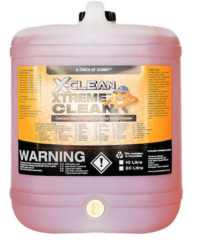 XClean Xtreme Clean 20L
