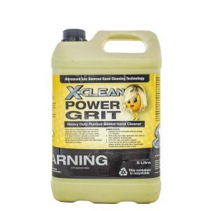 XClean Power Grit 5L (Hand Cleaner)