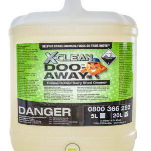 XClean Doo Away 20L