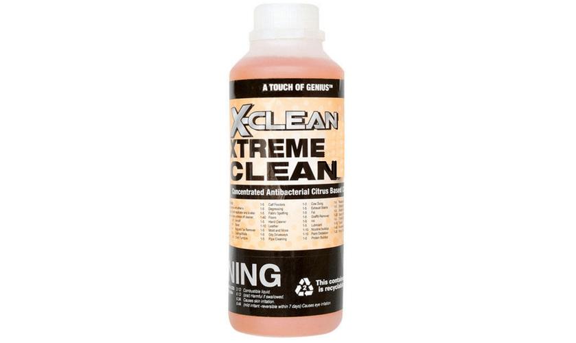 XClean xtreme clean 1 litre